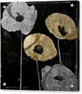 Poppyville Acrylic Print