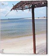 Port Gentil Gabon Africa Acrylic Print