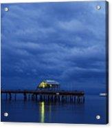 Port Townsend Ferry Acrylic Print