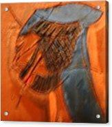 Porter - Tile Acrylic Print