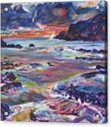 Porthdafarch 2 Acrylic Print