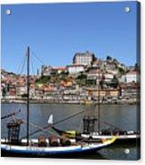 Porto 8 Acrylic Print