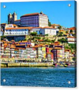 Porto Portugal Acrylic Print