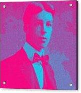 Portrait Of A Boy 16 B Acrylic Print