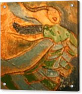 Praise Him - Tile Acrylic Print