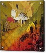 Prairie Acrylic Print