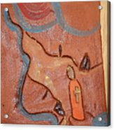 Prayer 27 - Tile Acrylic Print