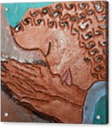 Prayer 36 - Tile Acrylic Print