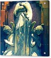Prayers Answered  Acrylic Print