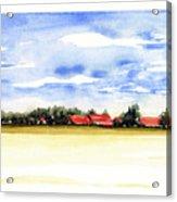 Prenzing Bavaria Acrylic Print