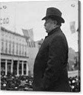 President William Taft 1857-1930 Acrylic Print by Everett