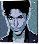 Prince #05 Nixo Acrylic Print