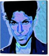 Prince #66 Nixo Acrylic Print