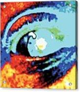 Prismeye, No. 1 Acrylic Print
