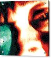 Prismeye, No. 2 Acrylic Print