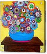 Pristine Memories IIi Acrylic Print