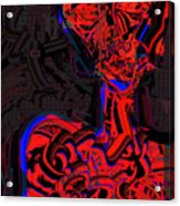 Profiling Acrylic Print