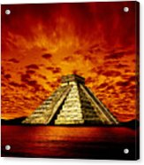 Prophecy Acrylic Print