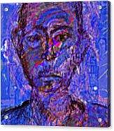 Prophite Acrylic Print
