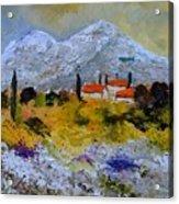 Provence 455140 Acrylic Print