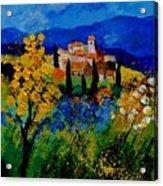 Provence 459001 Acrylic Print