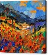 Provence 459020 Acrylic Print