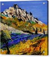 Provence 560908 Acrylic Print