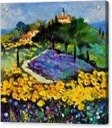 Provence 561140 Acrylic Print