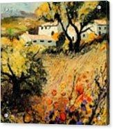 Provence 56123 Acrylic Print