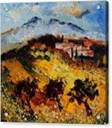 Provence 5678952 Acrylic Print