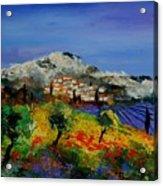 Provence 569010 Acrylic Print