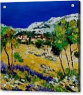 Provence 569060 Acrylic Print