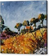Provence 6741254 Acrylic Print