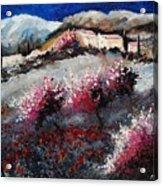 Provence 675458 Acrylic Print
