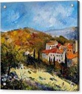 Provence 679050 Acrylic Print