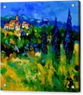 Provence 768110 Acrylic Print