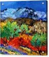 Provence 790050 Acrylic Print