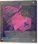 Psycho Warhol Acrylic Print