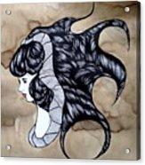 Pterois Volitans Acrylic Print
