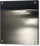 Puget Sound 2 Acrylic Print