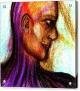 Pure Energy Acrylic Print