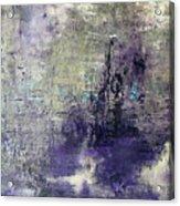 Purpletan Acrylic Print