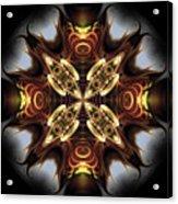 Quadrants 172067 Acrylic Print