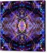 Quantum Orb Acrylic Print
