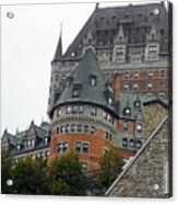 Quebec City 66 Acrylic Print