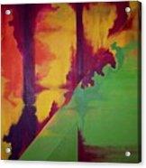 Querelle Acrylic Print