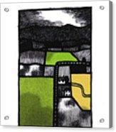 Quernmore 1 Acrylic Print