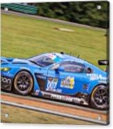 Race Vantage Acrylic Print