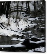Rachel Carson Trail  Acrylic Print