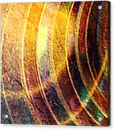 Radiate Acrylic Print